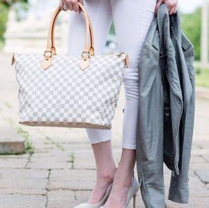 Louis Vuitton Saleya MM discontinued